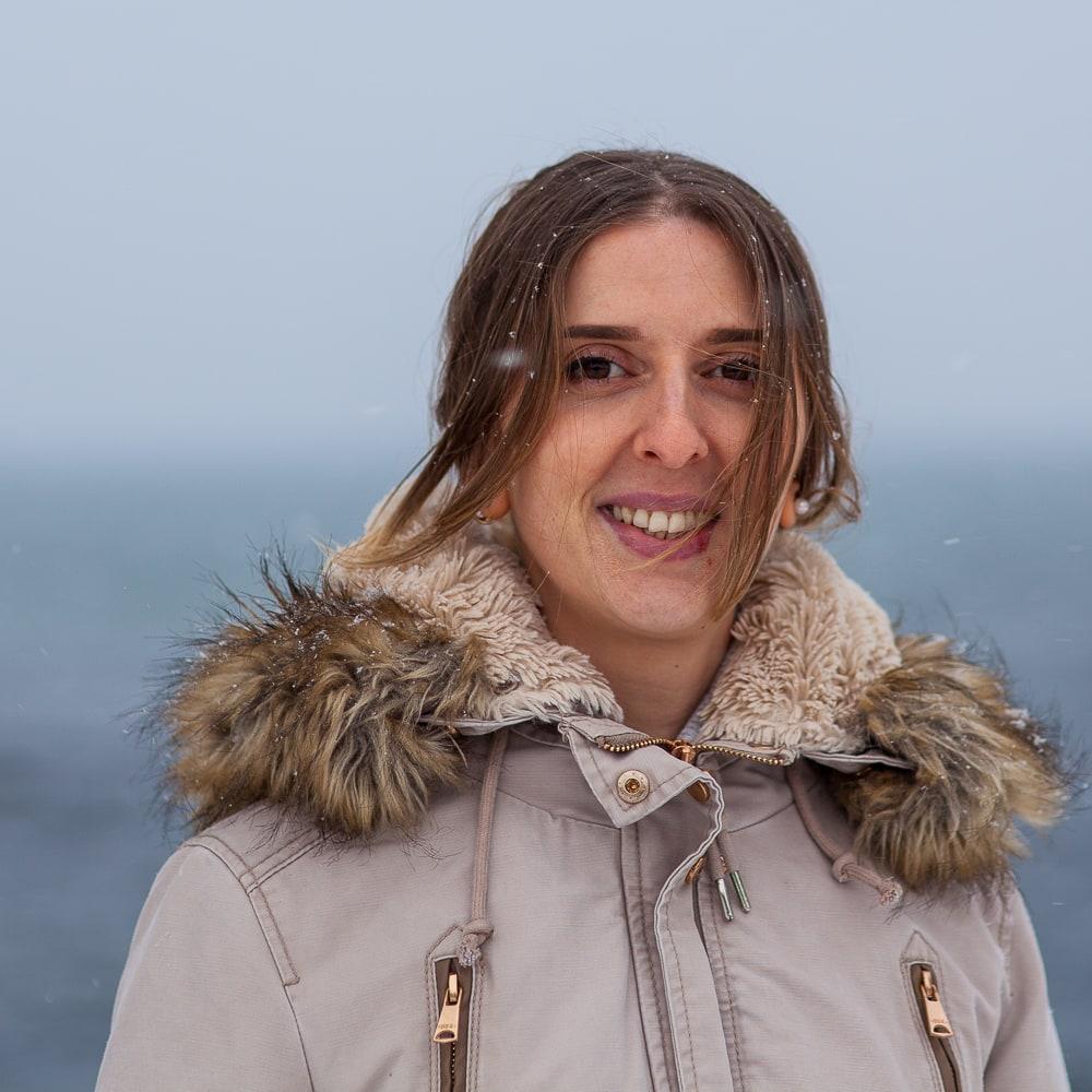 Mikaela Kallashi