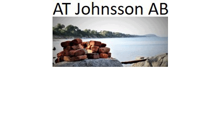AT Johnsson AB