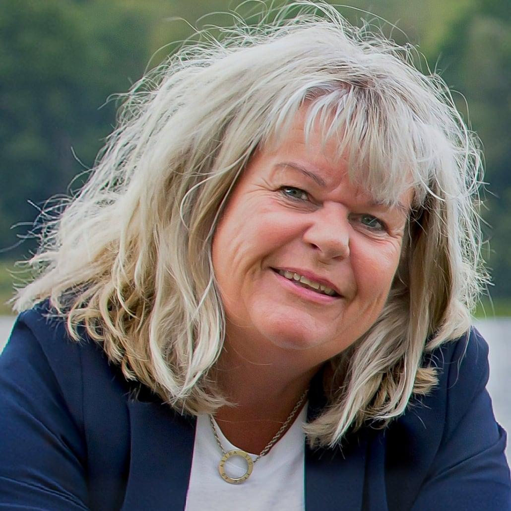 Britt Marie Eriksson