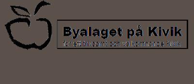 <center>Kiviks Byalag</center>