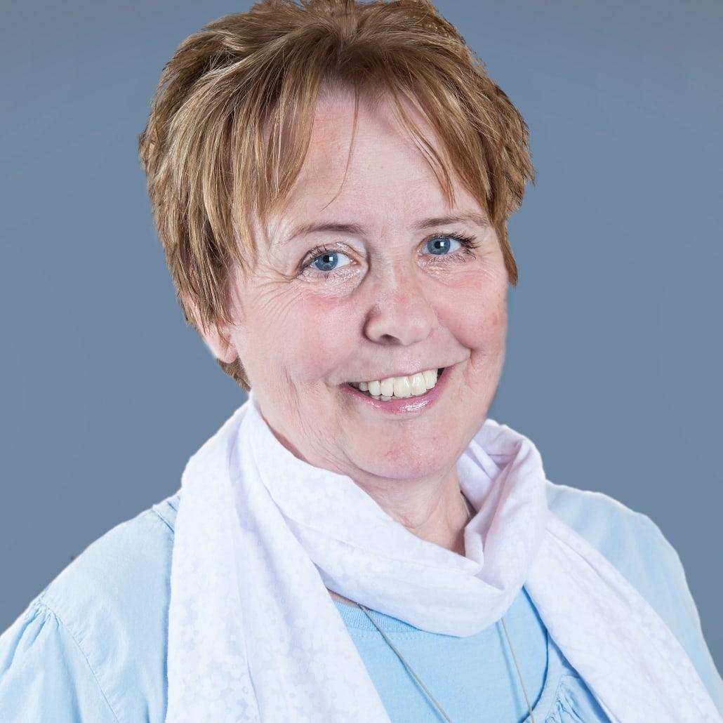 Annelie Worgard